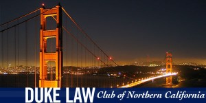 Duke Law Club of Northern California